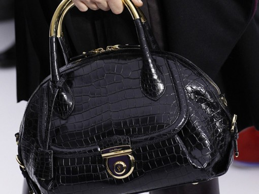 Salvatore Ferragamo Fall 2014 Handbags 17