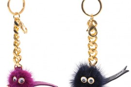 Sophie Hulme Puts Her Own Spin on the Bag Bug