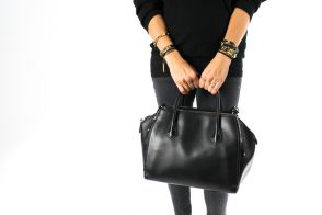 What's In Her Bag: Rebecca Minkoff