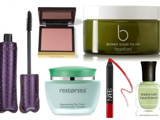 Want It Wednesday Beauty Blowout