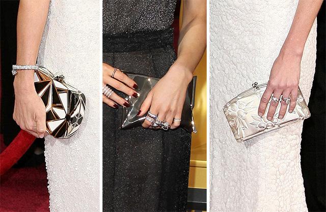 2014 Academy Awards Handbags