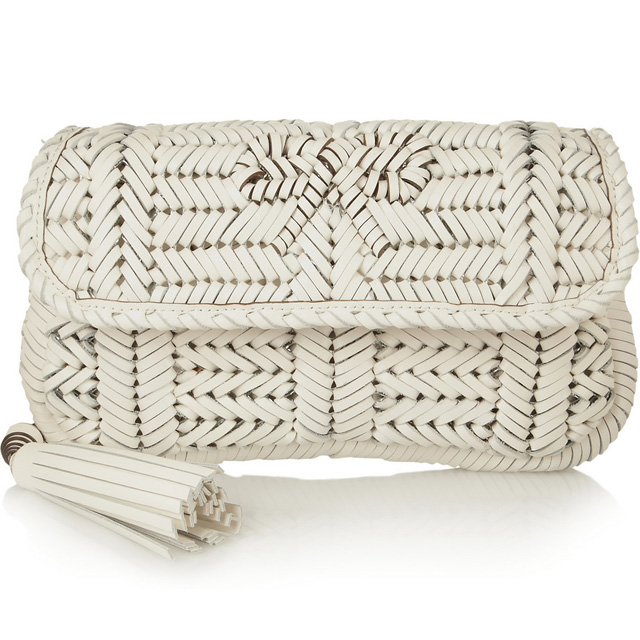 Anya hindmarch Rossum Woven Leather Clutch.jpg