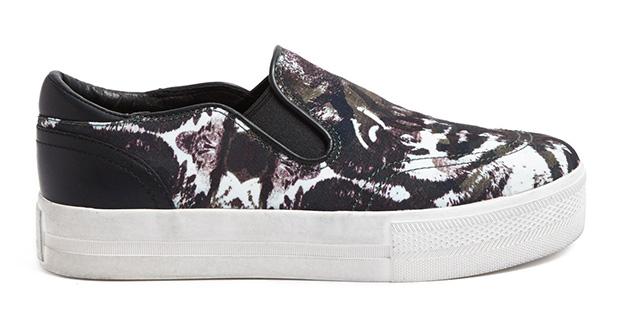 ASH Jungle Bis Safari Sneakers