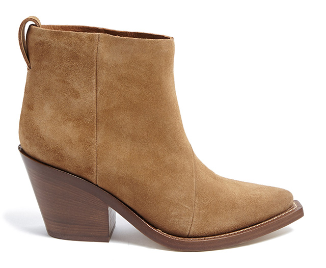 Acne Donna Suede boots