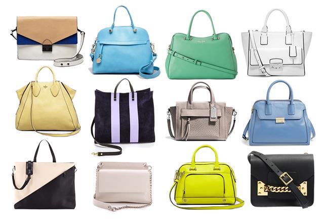 Best Bags Under 600 Spring 2014