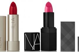 PurseBlog Beauty: Start Spring with a New Lipstick