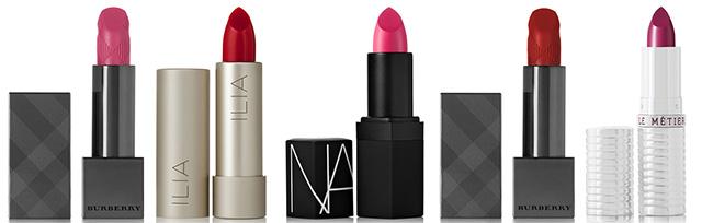 Bright Spring Lipstick