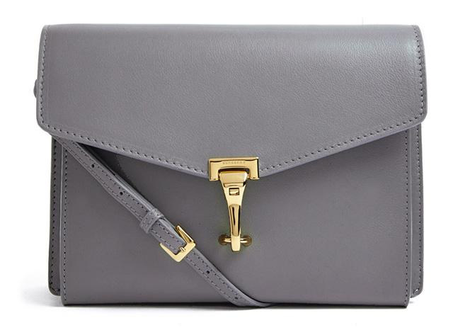 Burberry Small Macken Crossbody Bag