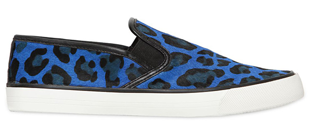 Carvela Kurt Geiger Calf Hair Sneaker
