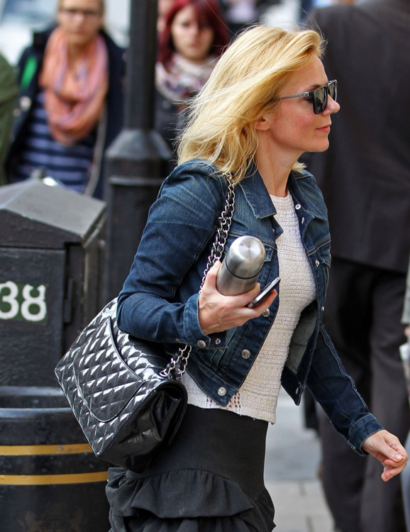 Celebrities and Their Chanel Bags-29