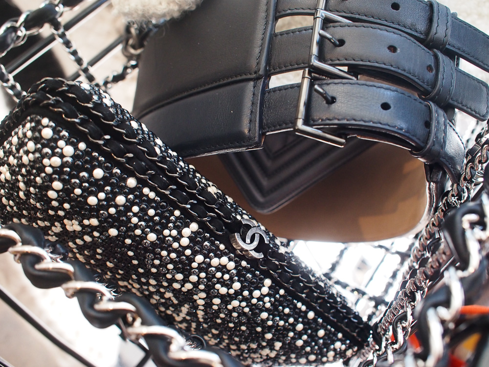Chanel Bags and Accessories for Fall 2014 (13)