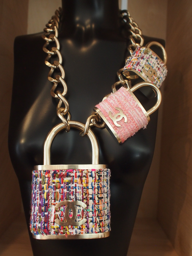 Chanel Bags and Accessories for Fall 2014 (17)