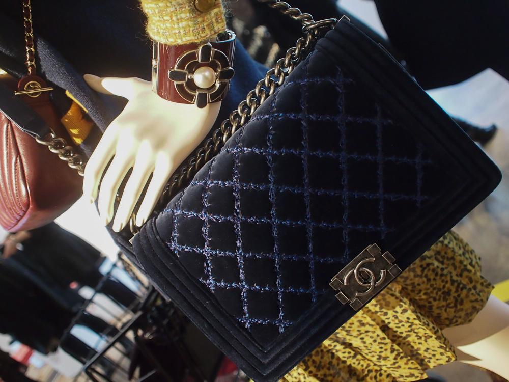 Chanel Bags and Accessories for Fall 2014 (2)