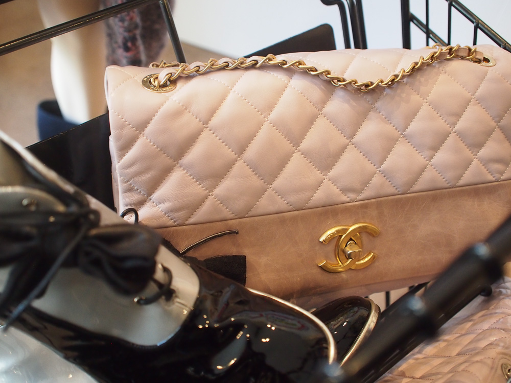 Chanel Bags and Accessories for Fall 2014 (20)