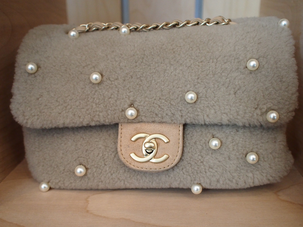 Chanel Bags and Accessories for Fall 2014 (23)