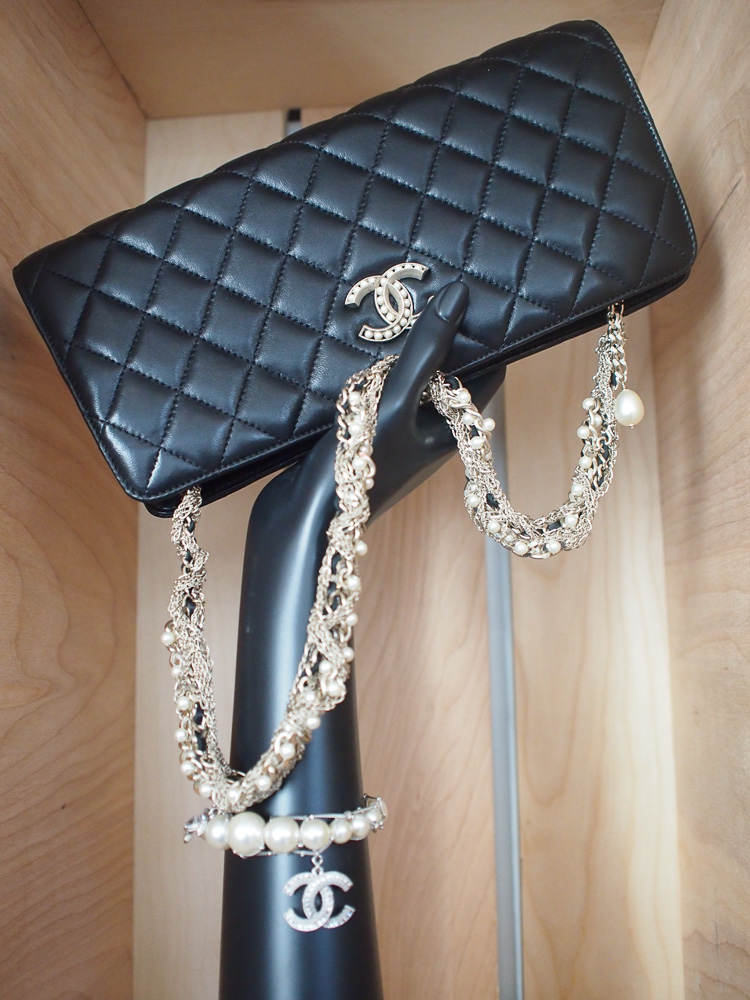 Chanel Bags and Accessories for Fall 2014 (24)