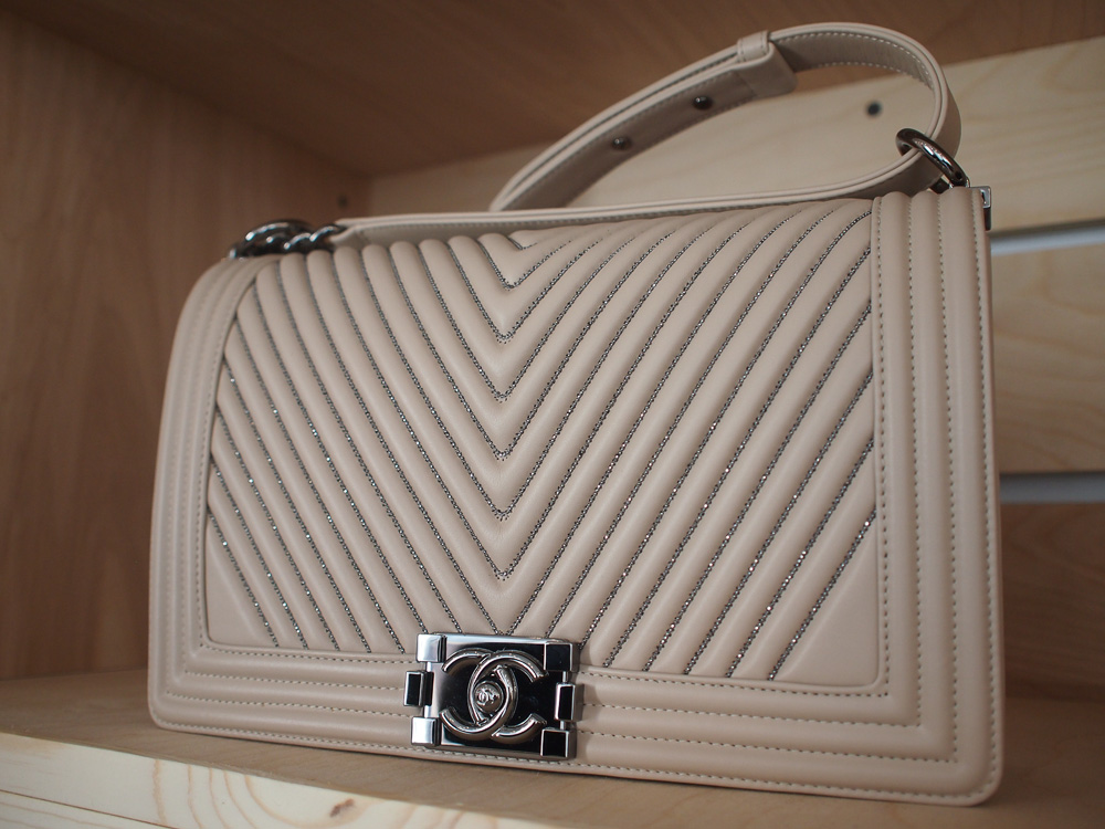 Chanel Bags and Accessories for Fall 2014 (25)