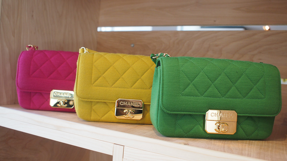 Chanel Bags and Accessories for Fall 2014 (32)