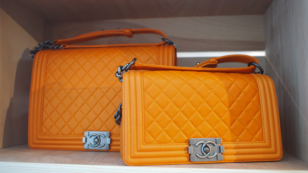 Chanel Bags and Accessories for Fall 2014 (37)