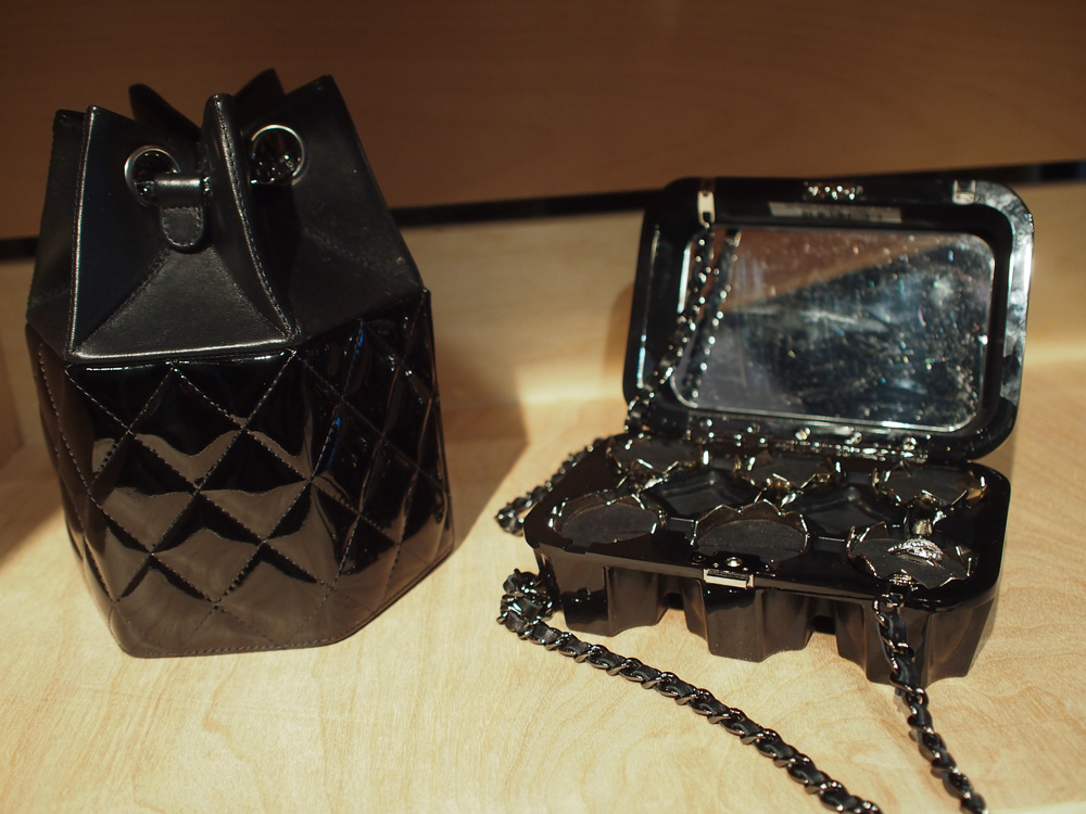 Chanel Bags and Accessories for Fall 2014 (4)