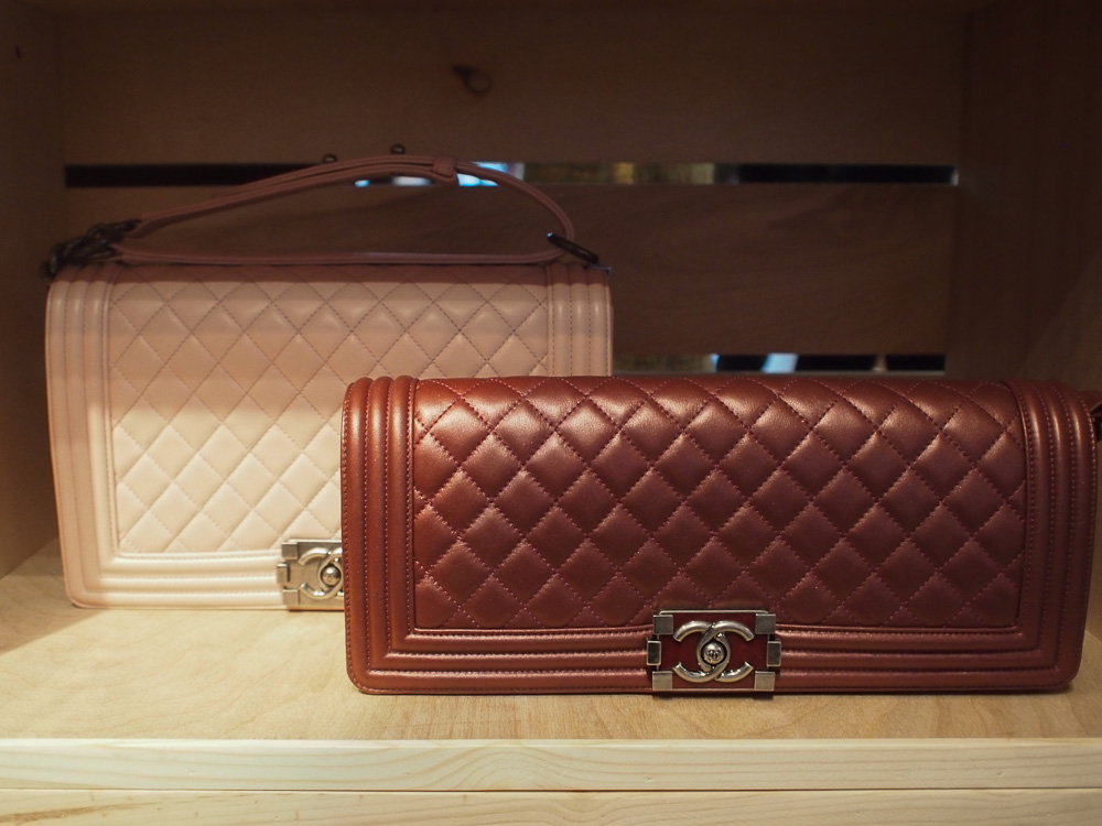 Chanel Bags and Accessories for Fall 2014 (5)