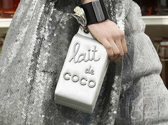 Chanel Fall 2014 Handbags 1