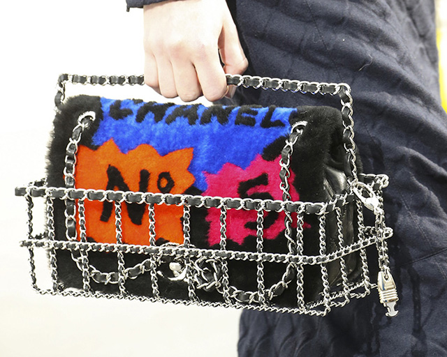Chanel Fall 2014 Handbags 15