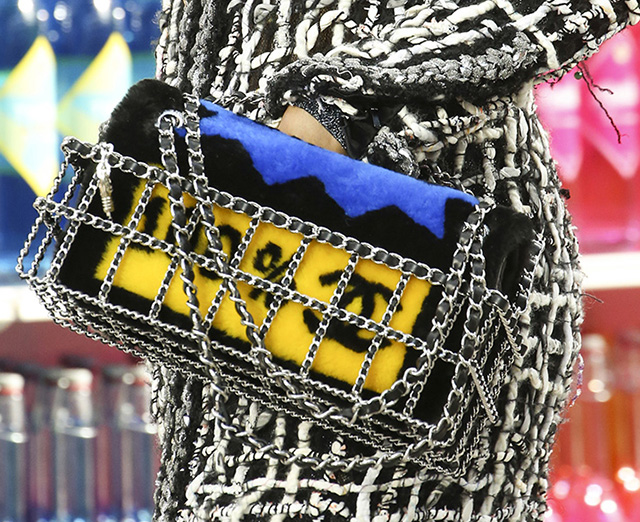 Chanel Fall 2014 Handbags 30
