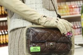 Chanel Fall 2014 Handbags 38