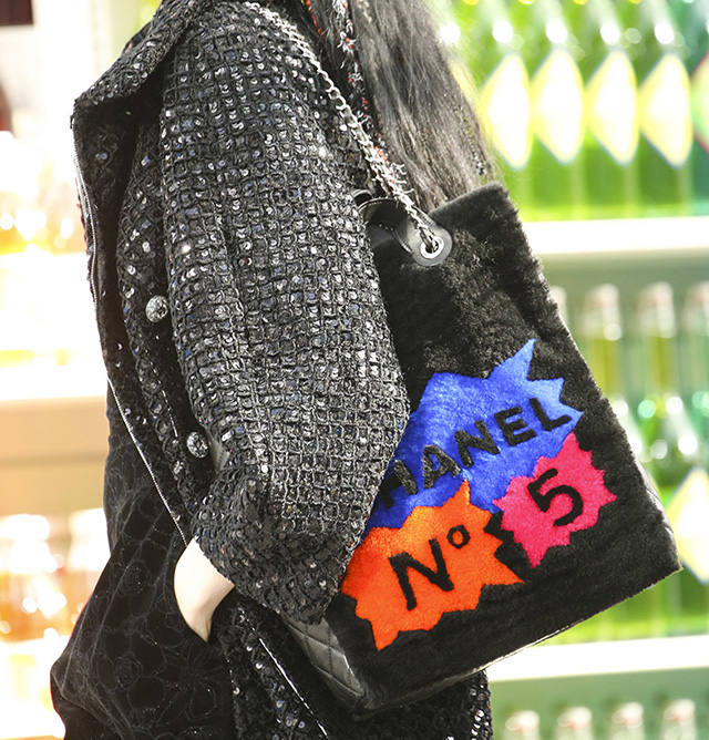 Chanel Fall 2014 Handbags 42