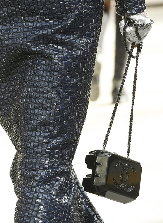 Chanel Fall 2014 Handbags 45