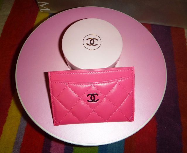 Chanel Small Leather Goods