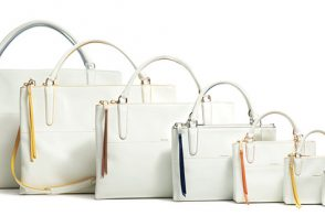 Check Out Coach's Spring 2014 Lookbook, Complete with New Borough Bag Sizes