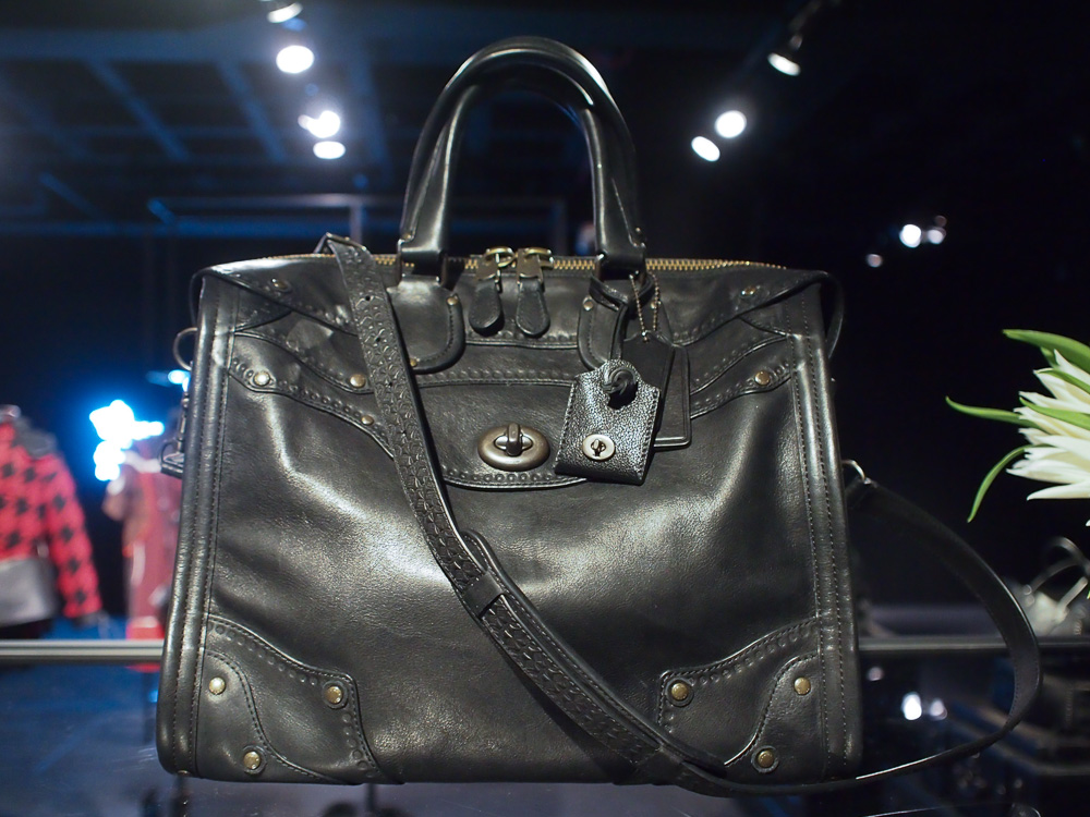 An Up-Close Look at the Coach's Fall 2014 Handbags - Page 13 of 29 ...