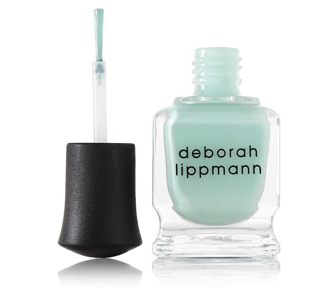 DEBORAH LIPPMANN Flowers In Her Hair - Nail Polish