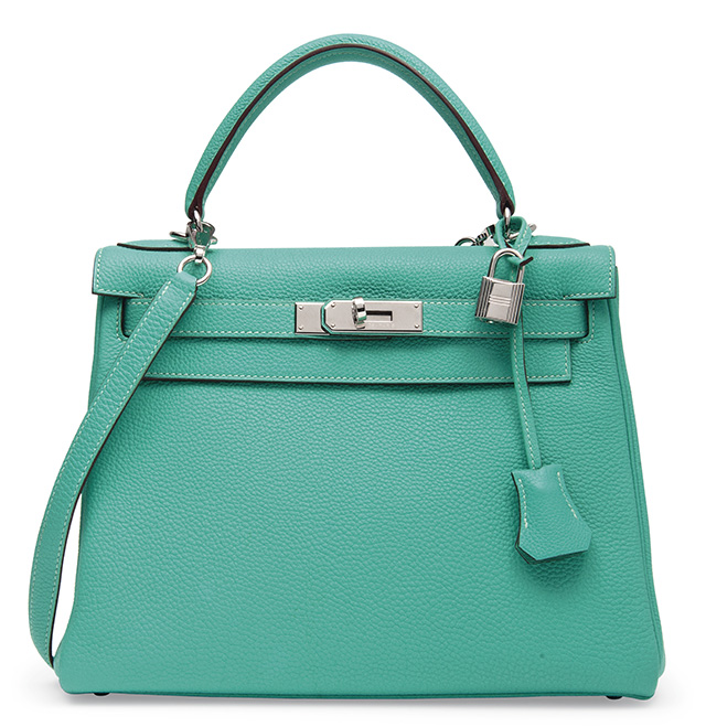 hermes kelley - Christie's Features Bright Bags in its Spring Luxury Accessories ...