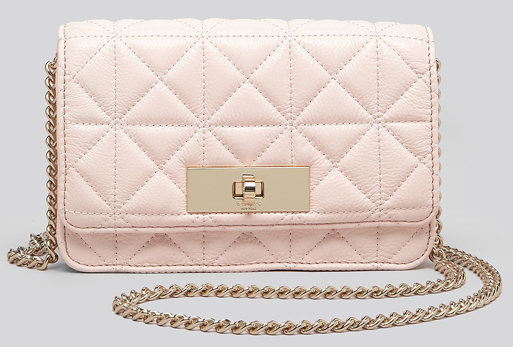 Kate Spade Sedgwick Place Wallet on a Chain Crossbody Bag