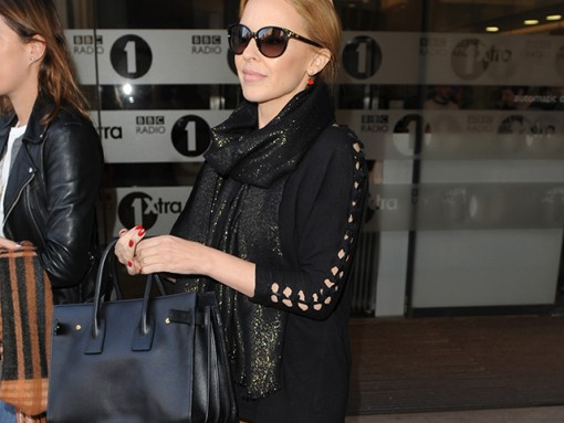 Kylie Minogue Sac de Jour Bag