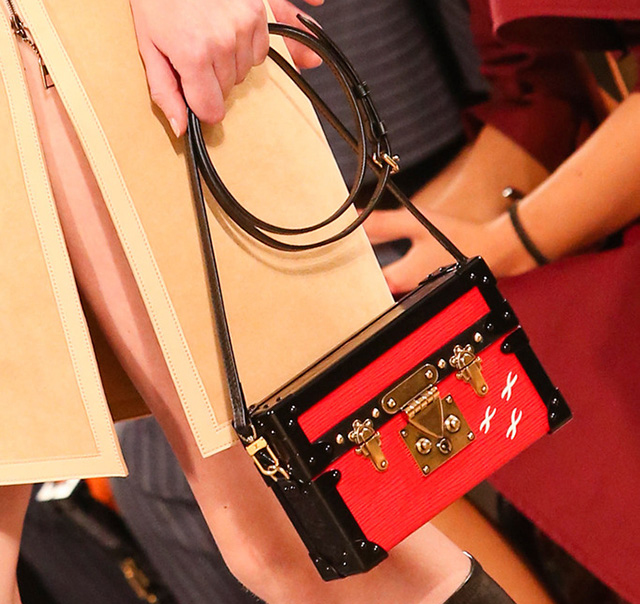 Louis Vuitton Fall 2014 Handbags 10