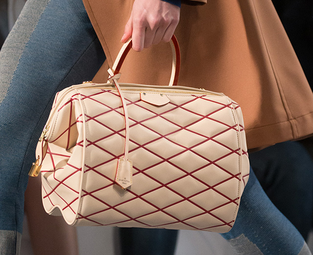 Louis Vuitton Fall 2014 Handbags 16