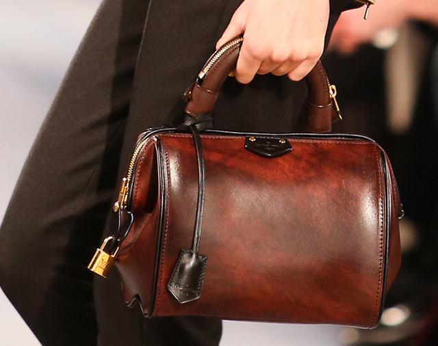 Louis Vuitton Fall 2014 Handbags 23