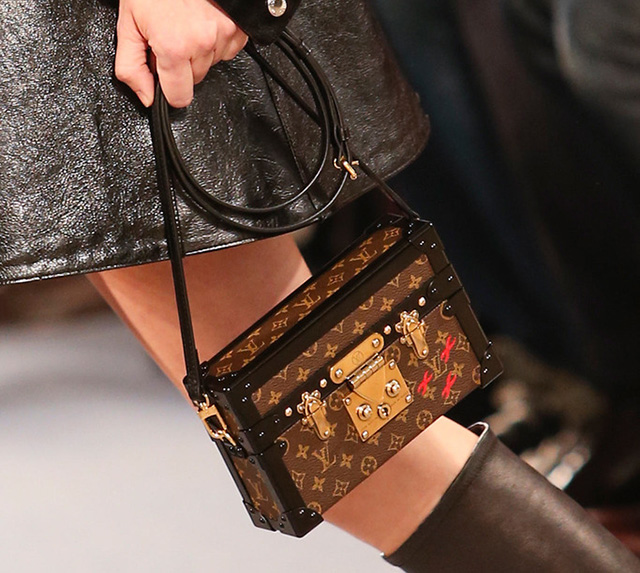 Louis Vuitton Fall 2014 Handbags 25