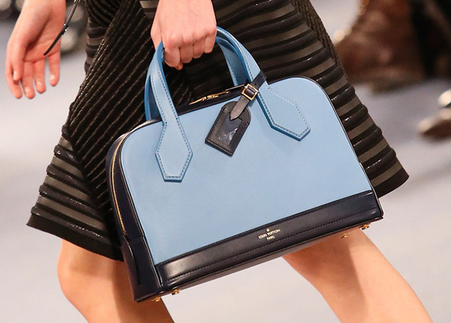 Louis Vuitton Fall 2014 Handbags 28