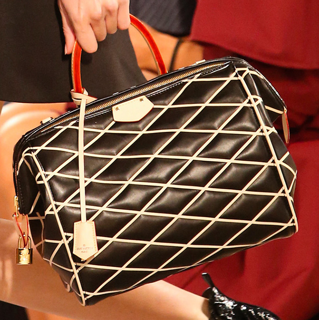 Louis Vuitton Fall 2014 Handbags 3
