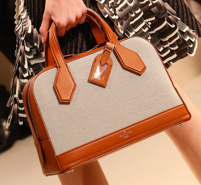 Louis Vuitton Fall 2014 Handbags 30