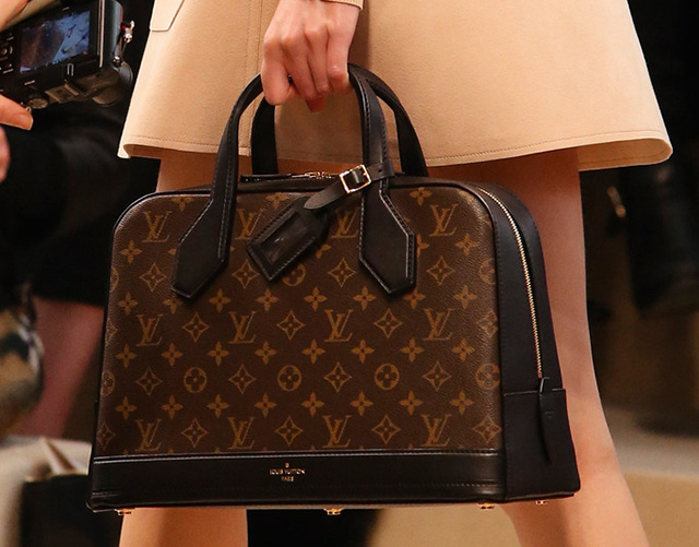 Louis Vuitton Fall 2014 Handbags 5