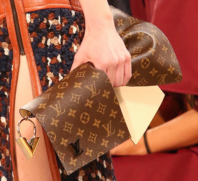 Louis Vuitton Fall 2014 Handbags 9