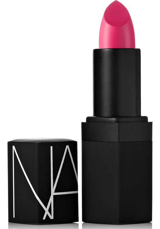 NARS Semi Matte Lipstick - Schiap
