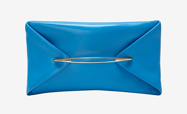 Nina Ricci Bar Envelope Clutch