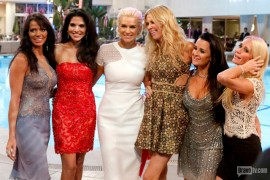 Real Housewives of Beverly Hills Season 4 Episode 19